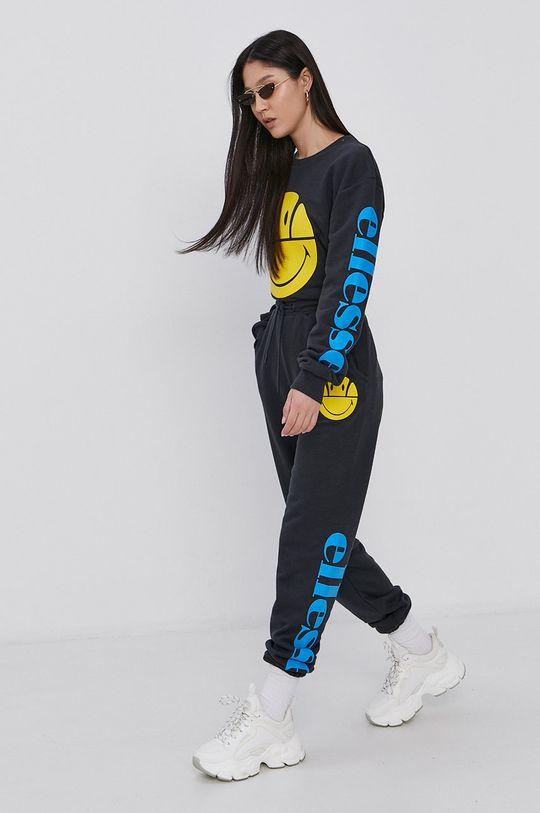 Ellesse - Spodnie szary