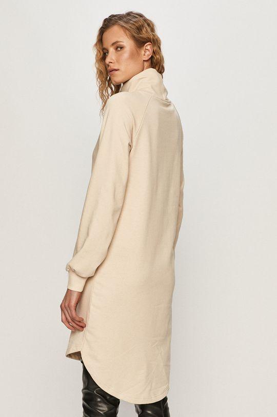 Jacqueline de Yong - Šaty  62% Bavlna, 38% Polyester