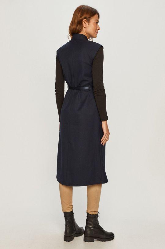 G-Star Raw - Šaty  50% Vlna, 50% Recyklovaný polyester