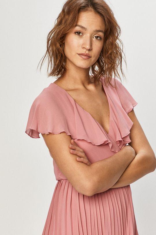 roz murdar Vila - Rochie