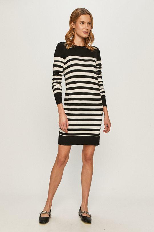 Vero Moda - Šaty černá
