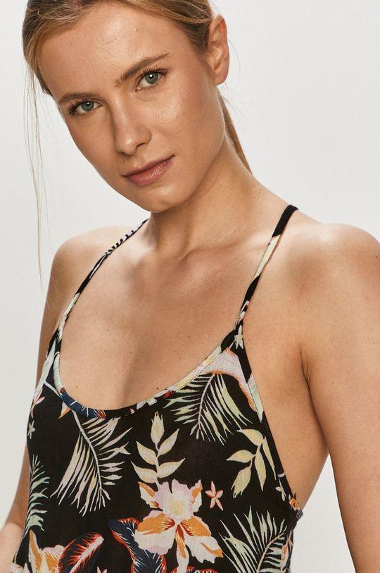 vícebarevná Roxy - Šaty