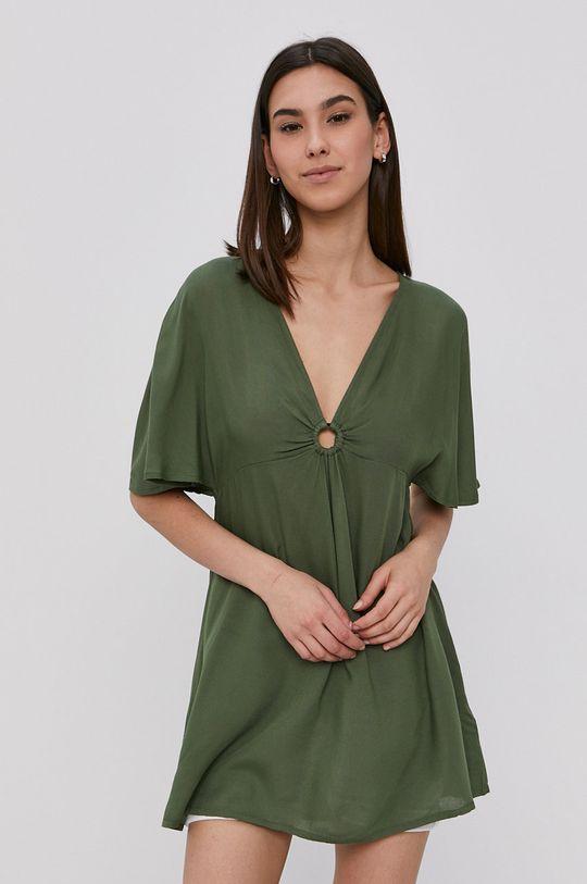 zielony Roxy - Sukienka Damski