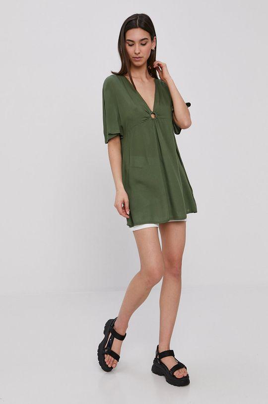 Roxy - Sukienka zielony