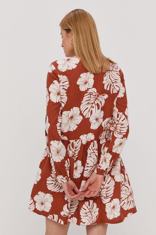 Roxy - Šaty  60% Bavlna, 40% Viskóza