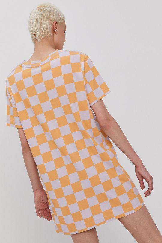 Quiksilver - Sukienka 100 % Bawełna