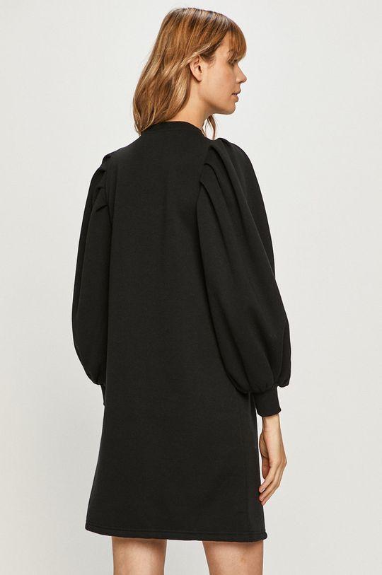 Vero Moda - Šaty  35% Bavlna, 65% Recyklovaný polyester