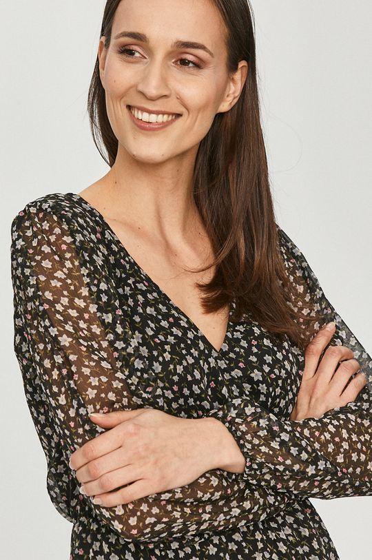 čierna Jacqueline de Yong - Šaty