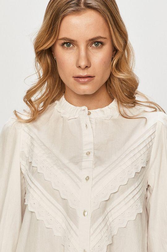 biały Jacqueline de Yong - Sukienka