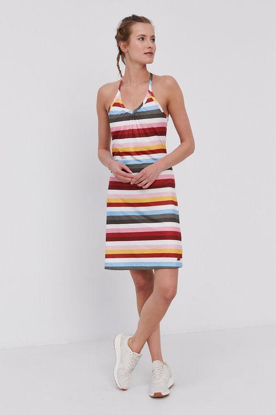 Protest - Šaty vícebarevná
