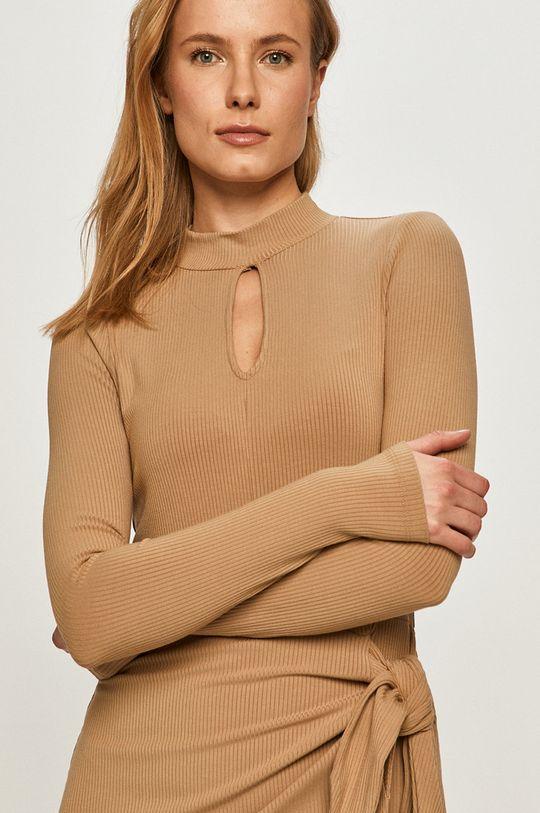 písková Guess - Šaty