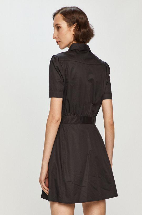 Guess - Šaty  100% Bavlna