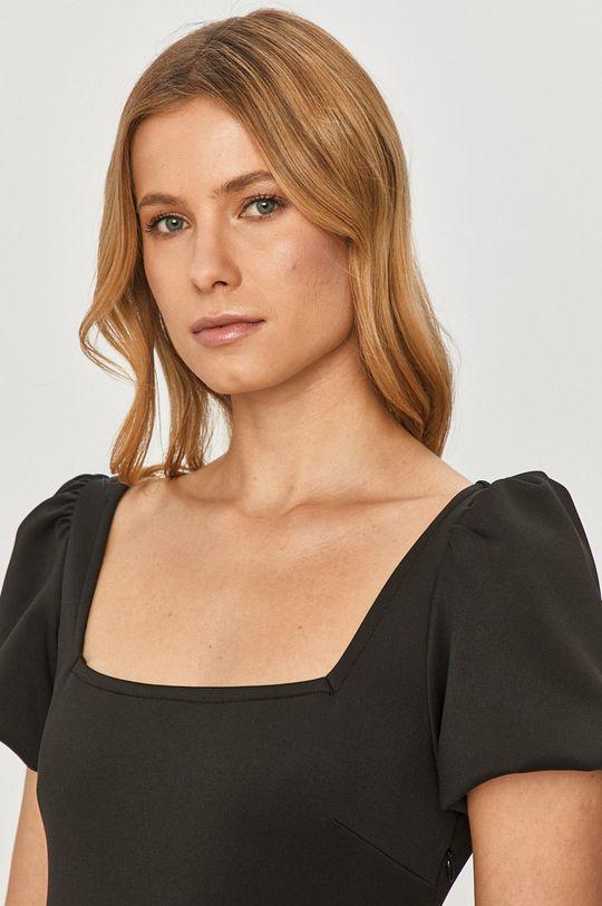 čierna Guess - Šaty