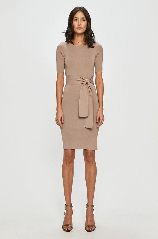 Guess - Šaty piesková