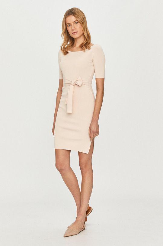 Guess - Šaty ružová