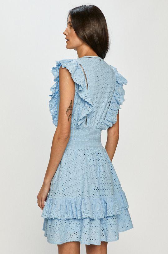 Guess - Sukienka Podszewka: 100 % Bawełna, Materiał zasadniczy: 100 % Bawełna organiczna