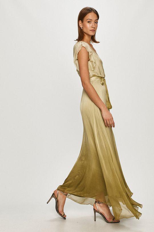 jasny oliwkowy Guess - Sukienka Damski