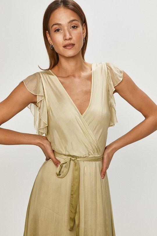 jasny oliwkowy Guess - Sukienka