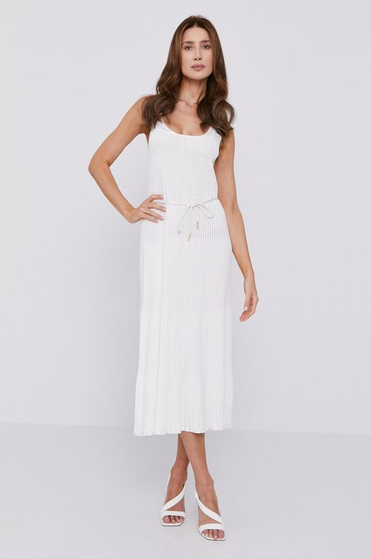 alb Marciano Guess - Rochie