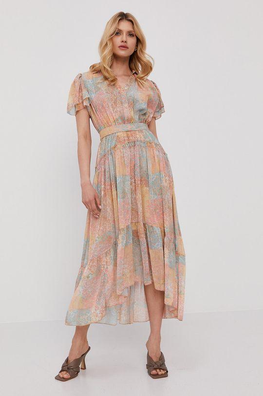 vícebarevná Marciano Guess - Šaty