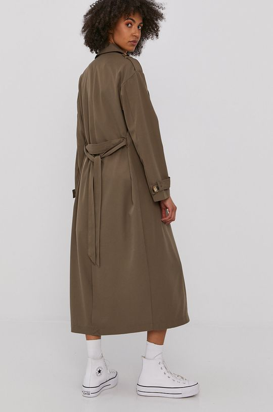 Only - Trench kabát  100% Polyester