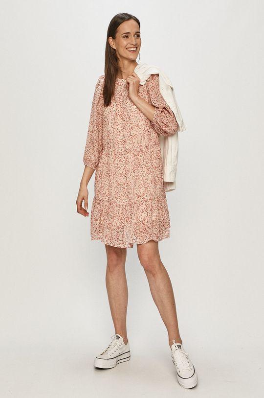 Only - Rochie roz murdar