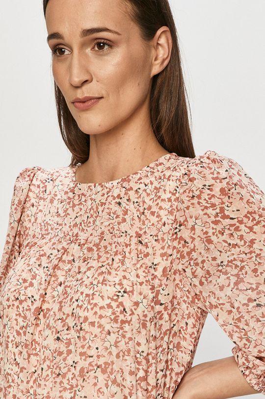 roz murdar Only - Rochie