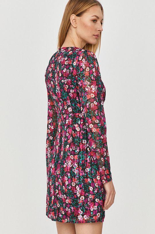 Guess - Šaty  100% Recyklovaný polyester