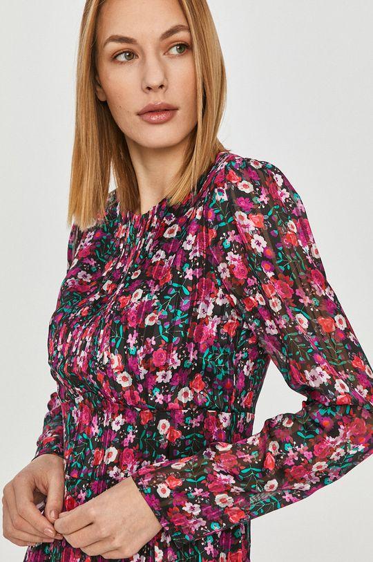 ružová Guess - Šaty