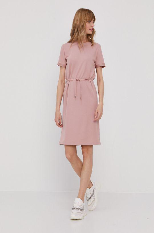 Calvin Klein - Šaty ružová