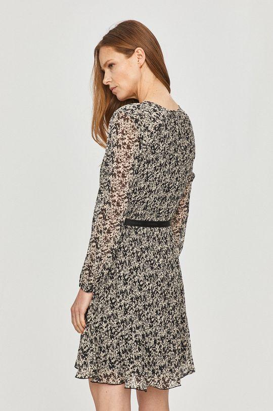 Calvin Klein - Šaty  Podšívka: 100% Polyester Základná látka: 100% Polyester