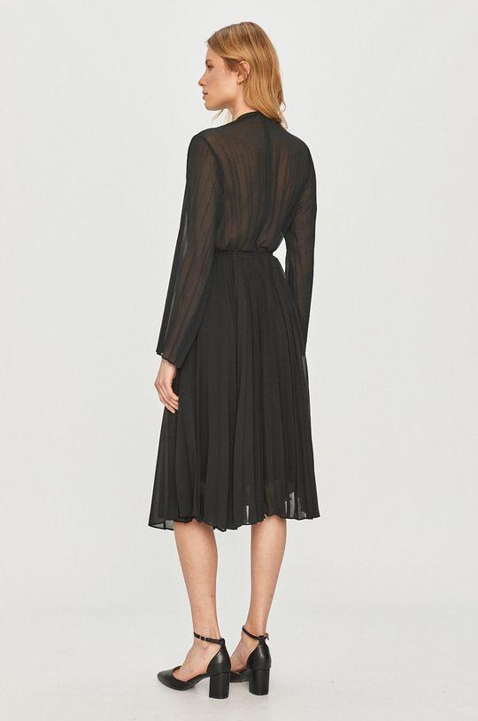Samsoe Samsoe - Šaty  100% Recyklovaný polyester