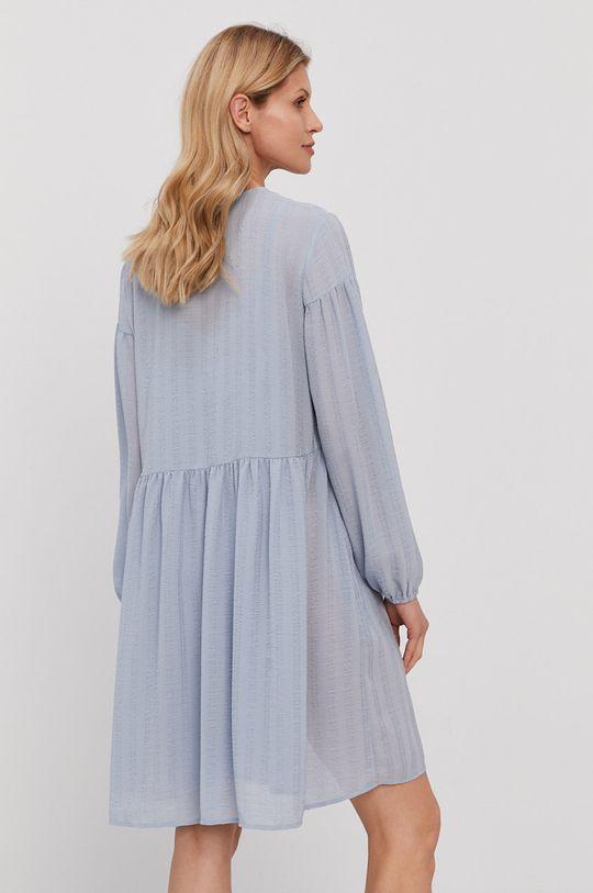 Samsoe Samsoe - Sukienka 100 % Poliester z recyklingu