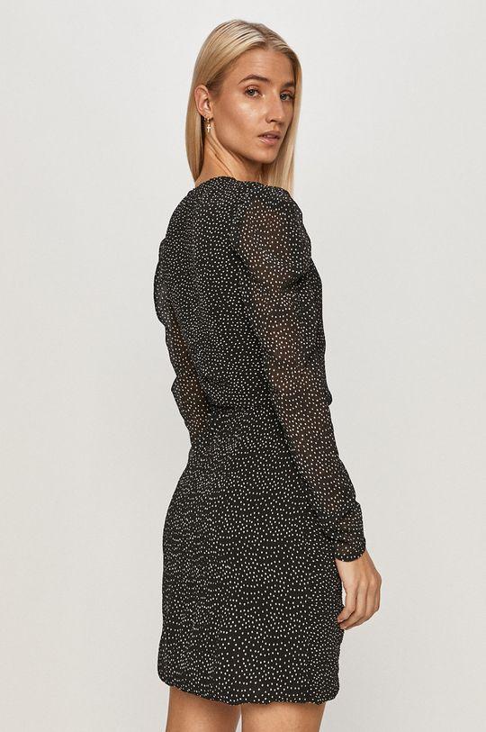 AllSaints - Šaty  100% Recyklovaný polyester