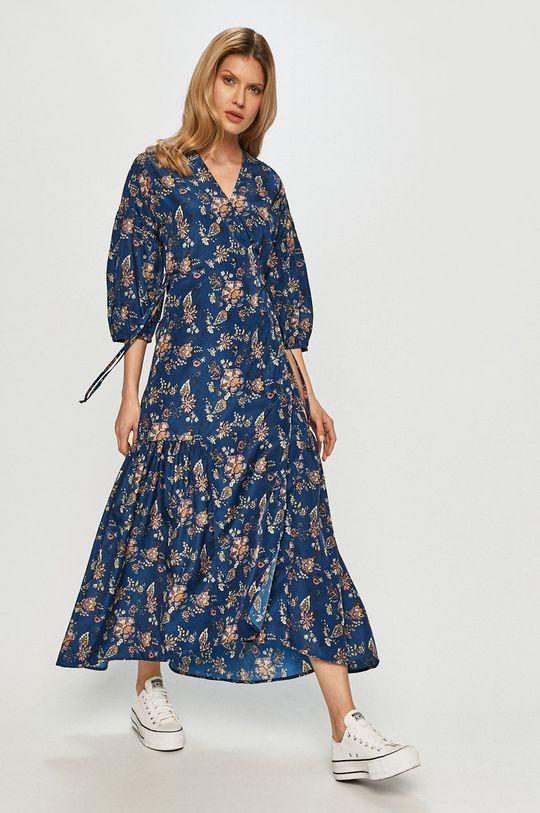 Levi's - Šaty viacfarebná
