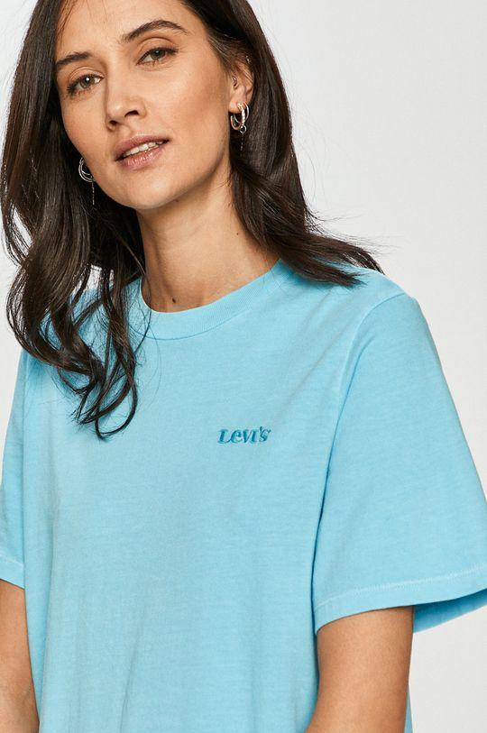 modrá Levi's - Šaty