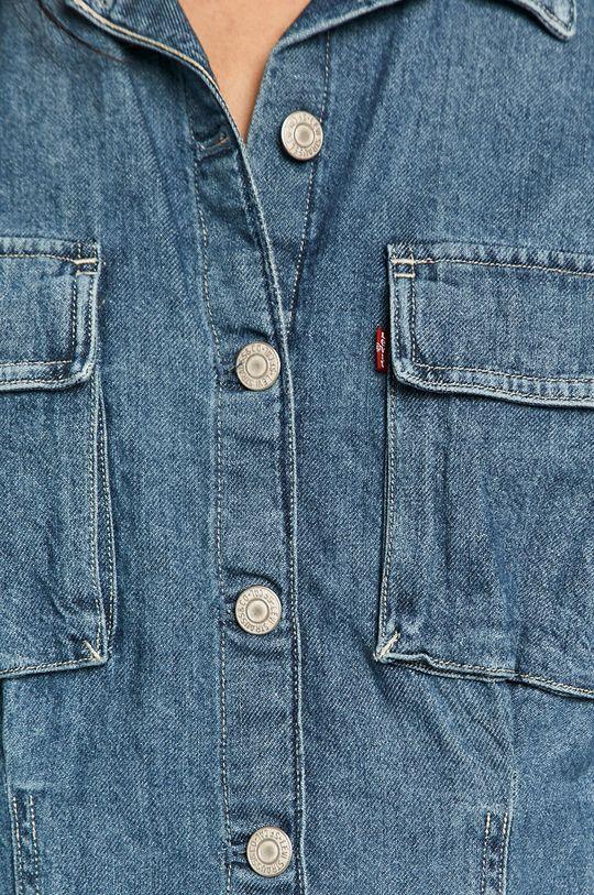 Levi's - Sukienka jeansowa Damski