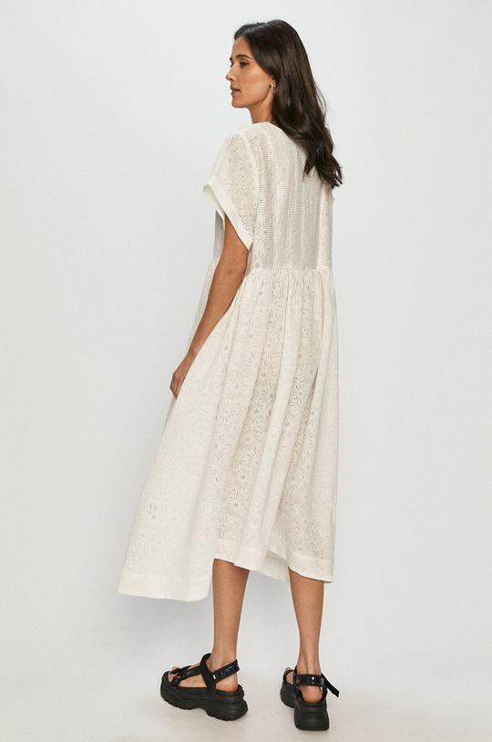 Levi's - Sukienka 30 % Poliamid, 70 % Wiskoza