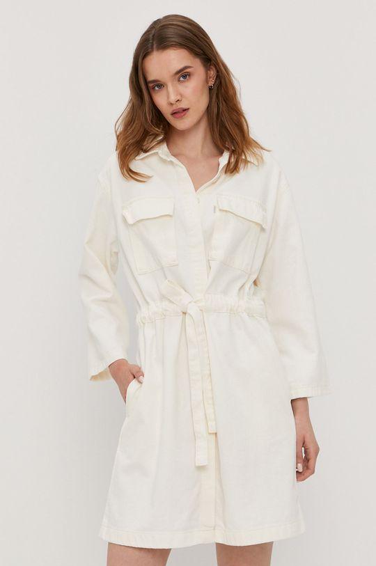 biały Levi's - Sukienka Damski