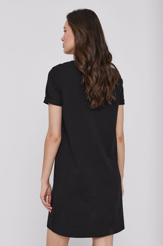 Calvin Klein Jeans - Šaty  100% Bavlna