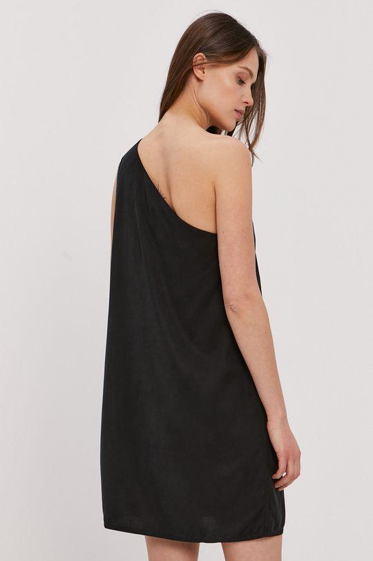 Calvin Klein Jeans - Sukienka 100 % Lyocell