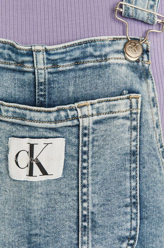 Calvin Klein Jeans - Džínové šaty Dámský