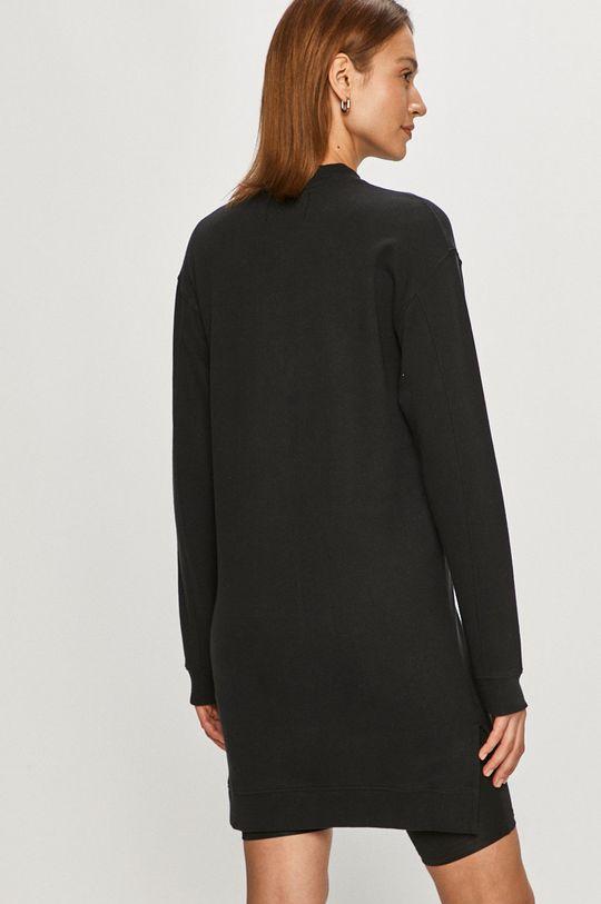 Calvin Klein Jeans - Sukienka 100 % Bawełna