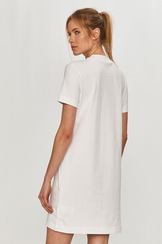Calvin Klein Jeans - Šaty  100% Organická bavlna