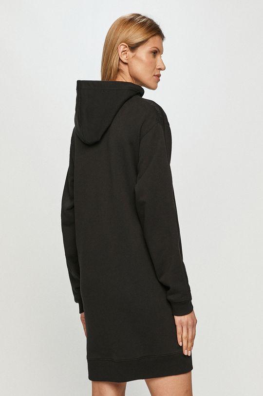 Calvin Klein Jeans - Sukienka 100 % Bawełna organiczna