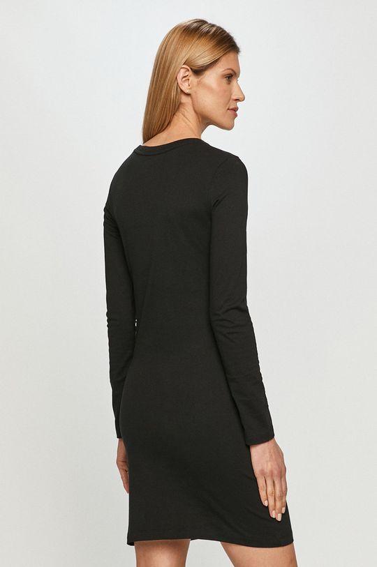 Calvin Klein Jeans - Rochie  100% Bumbac organic
