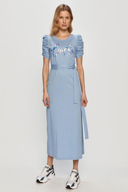 Liu Jo - Šaty modrá