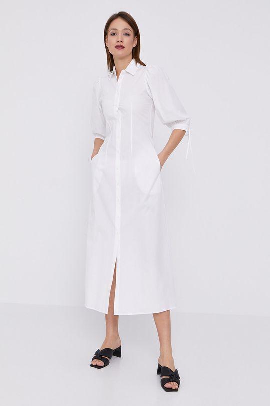 biały Liu Jo - Sukienka Damski