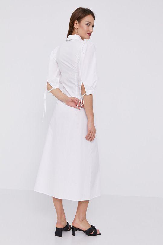 Liu Jo - Sukienka 100 % Bawełna