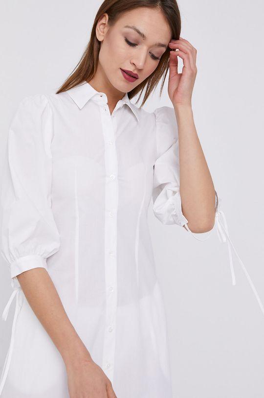 biały Liu Jo - Sukienka
